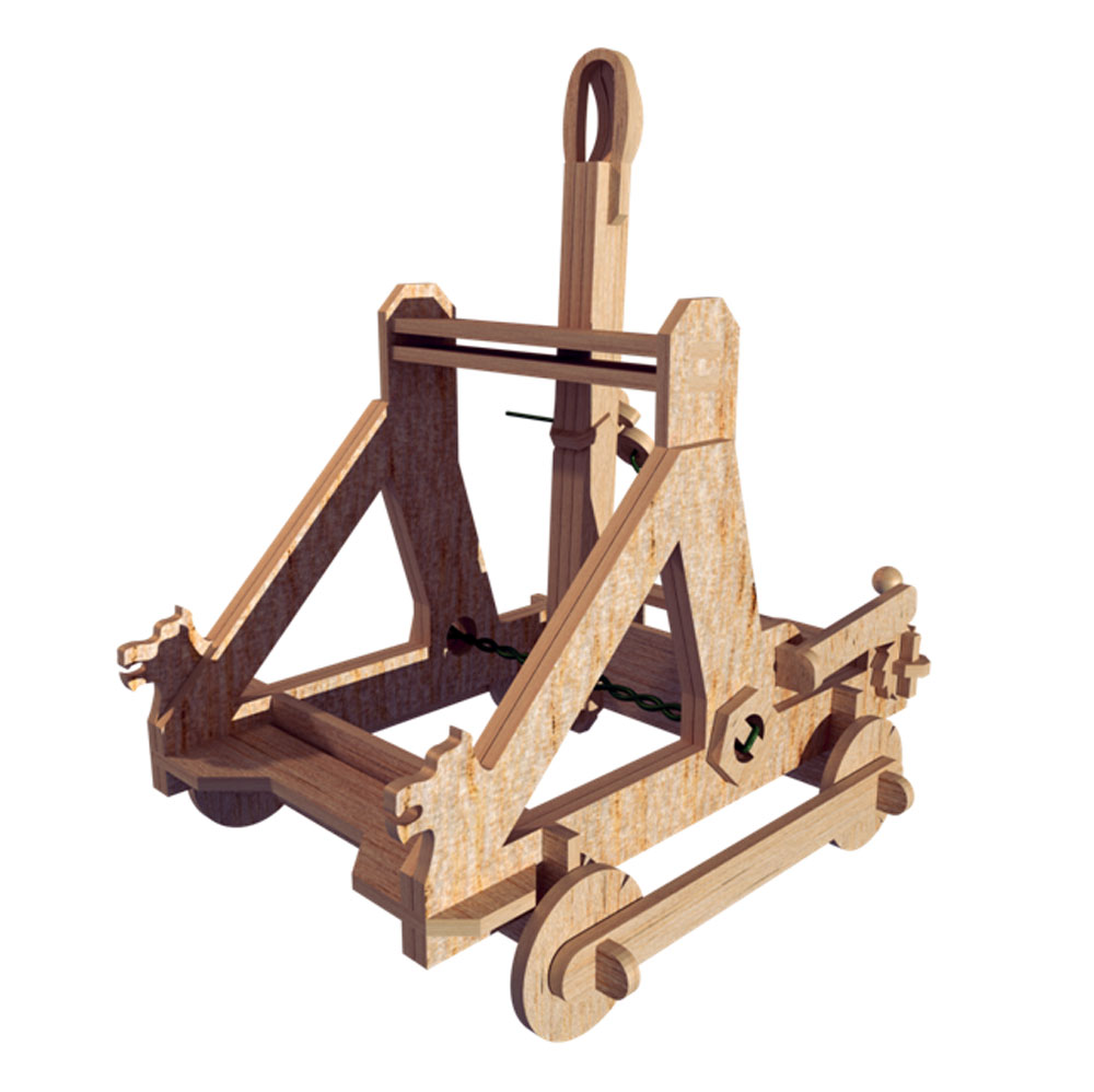 Endwood Castle - The Catapult - Siege Weapon Discounts Applied to ...