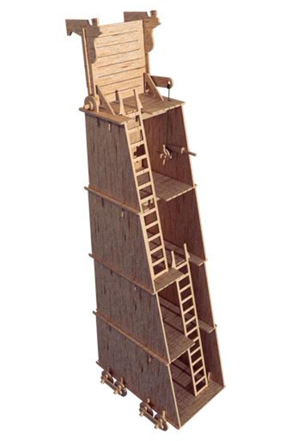 Endwood Castle Complete Set Castles Makecnc Com
