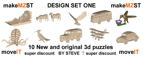 design set one