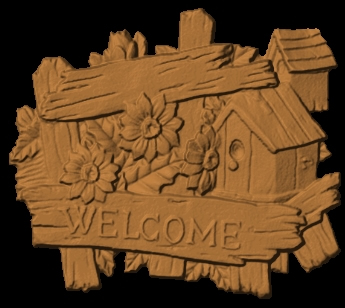 3d relief_example_cnc