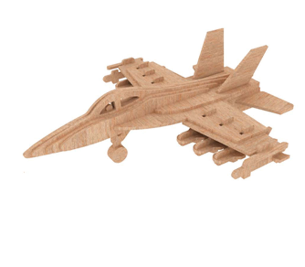 F 18 Super Hornet Jet Plane Aircraft Makecnc Com