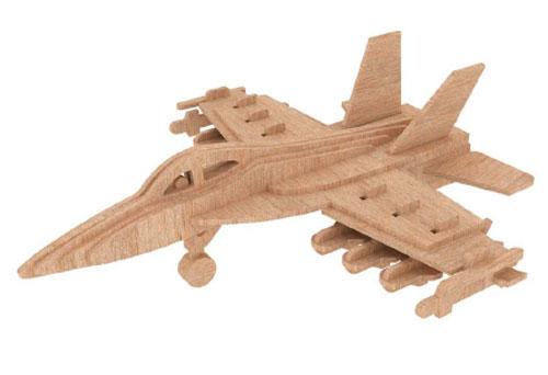 F-18 Super Hornet Jet Plane