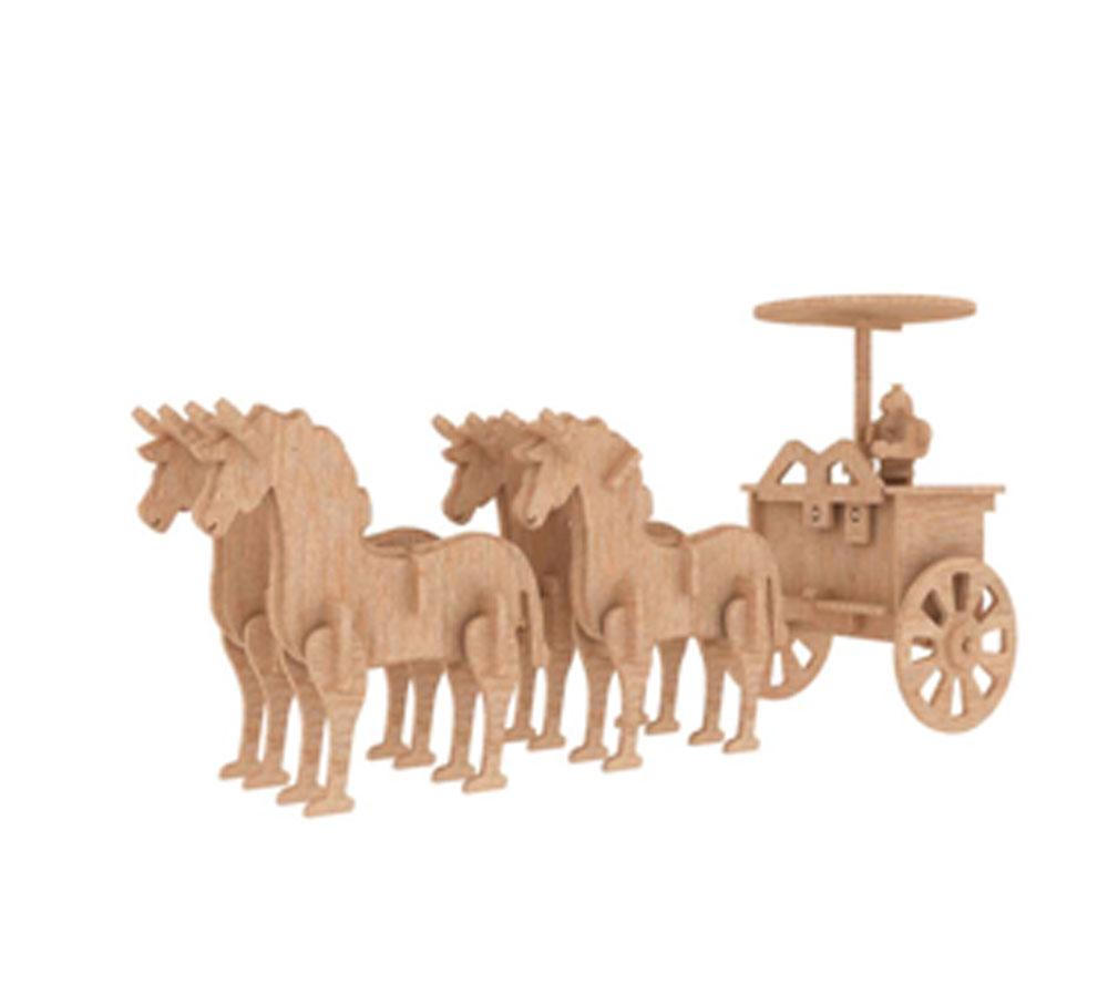 Horses Amp Chariot Domestic Makecnc Com