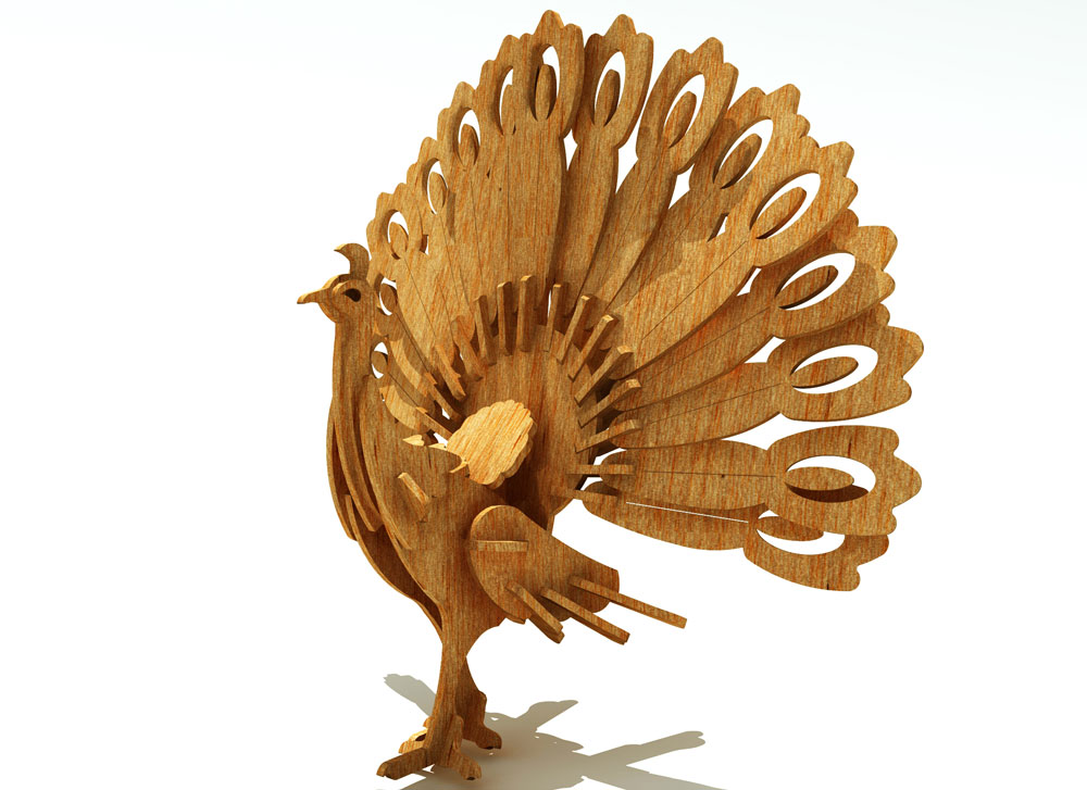 The Indian Peacock Birds Makecnc Com