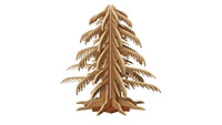 Fir Tree Deco