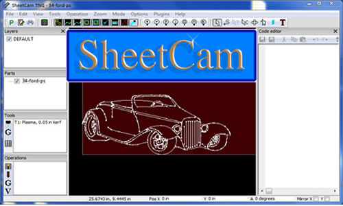 SheetCam - CNC Software | MakeCNC.com
