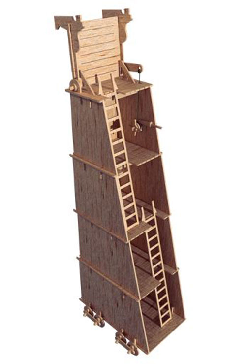 tower hobbies sale with Endwood Castle The Siege Tower Siege Weapon on Product furthermore Product moreover Product likewise Endwood Castle The Siege Tower Siege Weapon in addition The Metro Forest Project Opens In Bangkok.