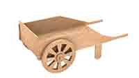 Barge Wheel Barrow - Wheel Barrow