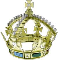 St Edwards Crown