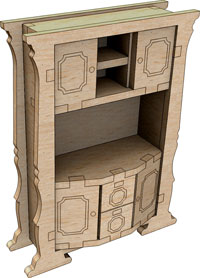Furniture | Doll Houses