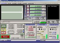 1: Mach 3 CNC Control Software