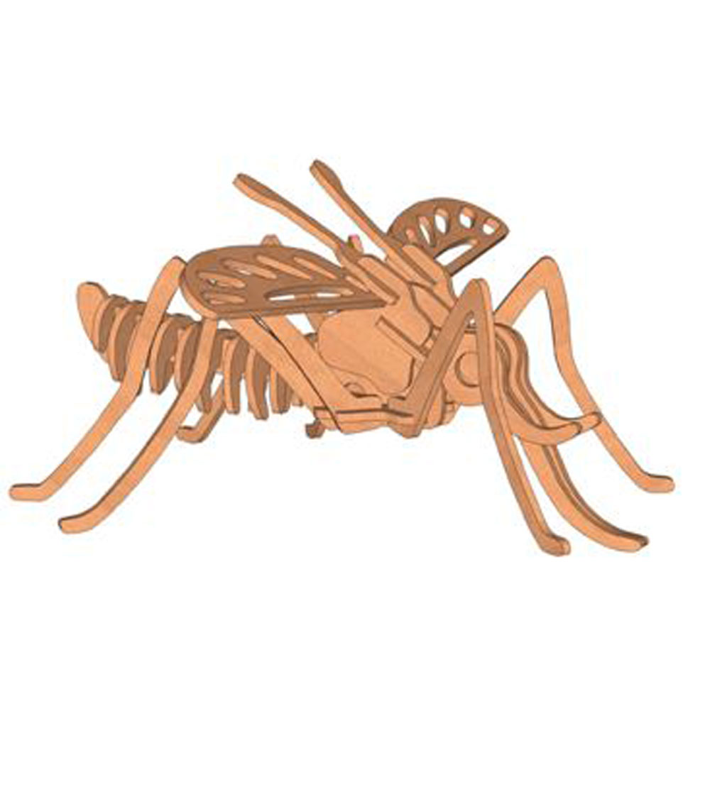 The Consuming Mosquito Insects Makecnc Com