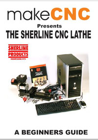z Sherline CNC Lathe - Beginners Guide Downloadable Video