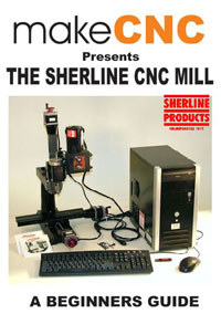 z Sherline CNC Mill - Beginners Guide Downloadable Video