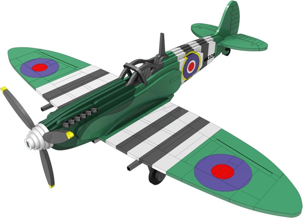 Supermarine Spitfire Plane