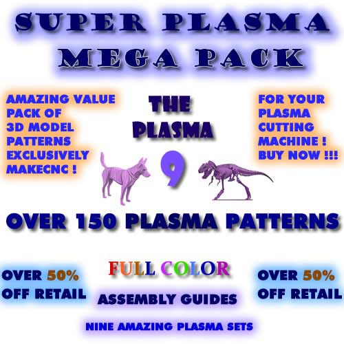 Plasma Mega Pack Super 9
