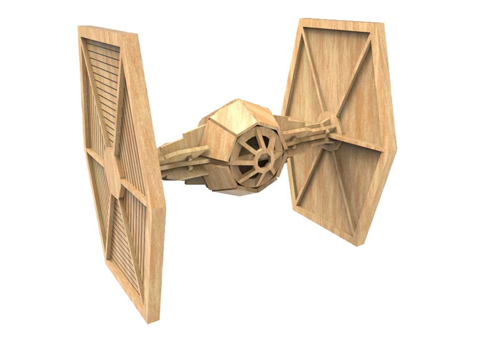 Star Wars Origami - A list of online diagrams for folding your own ... | 684x1000
