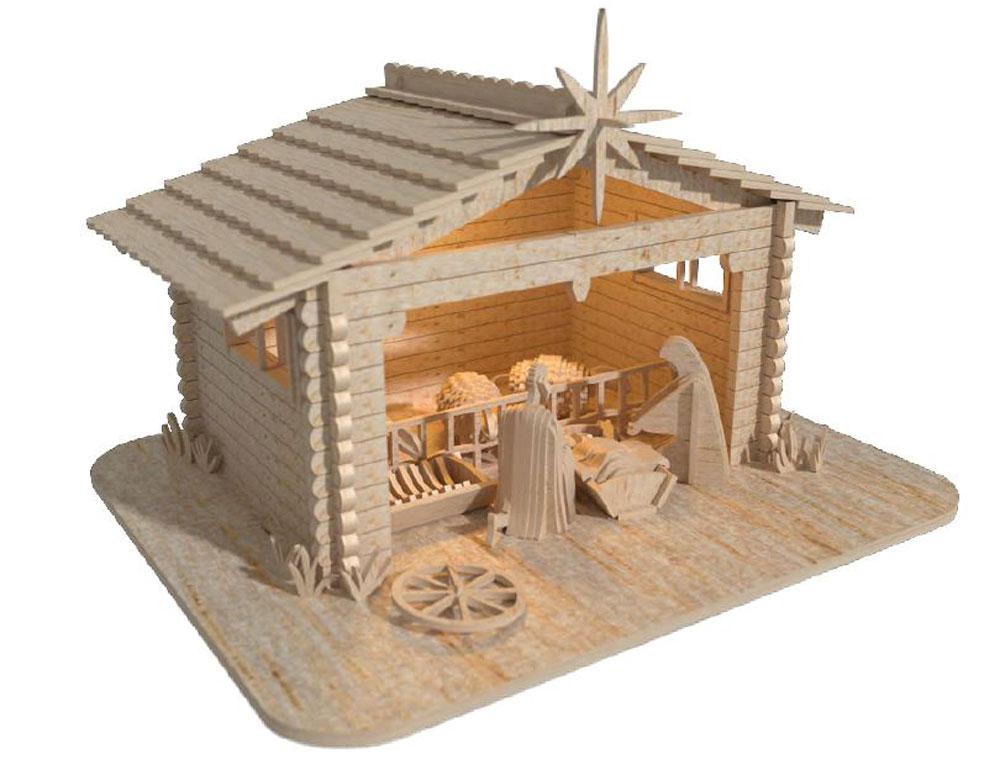 Christmas Nativity Scene (Premium Model) Discounts Applied to Prices ...